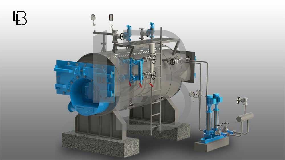 Long Life Boilers | LLB- STEAMPAC